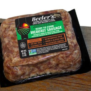 Sausage & Wieners